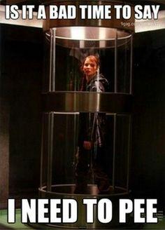 Shame :(   / Hunger Games