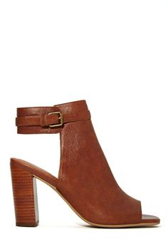 Jeffrey Campbell Canal Bootie