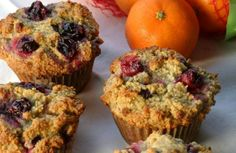 muffin-recipe-with-orange-and-cranberry