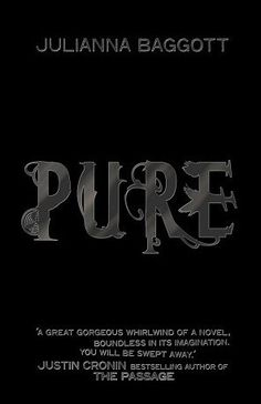 Pure ~ UK Cover Also promoted on my blog JeanzBookReadNReview 12th Feb 2013