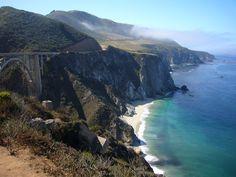 West-coast / USA