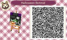 Animal Crossing QR Codes ❤ Tile#7