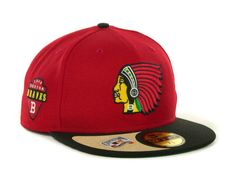 8d02f90eed1 Boston Braves New Era MLB Cooperstown Patch 59FIFTY Cap