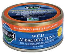 Tuna is the perfect emergency lunch, dinner or snack.  Packs a HUGE protein punch and keeps the calorie count low! I prefer a little mayo and have with lettuce and tomatoes!
