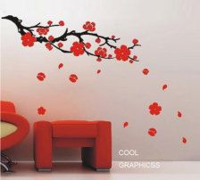 Wall Decals in Decor & Housewares - Etsy Home & Living