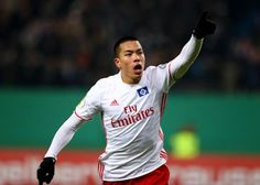#rumors  Everton, Leicester City and Liverpool scouting USA striker Bobby Wood - reports