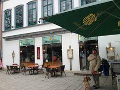 #Kartoffelhaus in #Göttingen