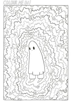 """thesadghostclub: """" I don't know what to do when everything's too much. It takes hold of me and I lose touch with myself. In that moment all I want to do is let it swallow me up, but I tell myself to. Space Coloring Pages, Online Coloring Pages, Cute Coloring Pages, Doodle Coloring, Mandala Coloring Pages, Coloring Pages To Print, Coloring Sheets, Coloring Books, Abstract Drawings"""