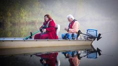 Hosanna hills fishing guides Eureka Springs Arkansas