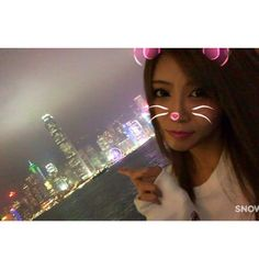 Instagram【remi0422】さんの写真をピンしています。 《#香港 綺麗だよよよ😍💭 #シンフォニーオブライツ #ビクトリアピーク #夜景 #海外 #旅行 #hongkong #travel #girl #bestfriend #happy #enjoy #holiday #selfie #snow #mylife #ilike #me #like4like #l4l #lol #memory #love #japanese #instalike #instagood #followme》