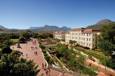 Car Rental Cape Town in Stellenbosch Languages Of South Africa, Best Engineering Universities, Apartheid, African Men, Africa Travel, Study Abroad, Cape Town, The Guardian, Hotels And Resorts