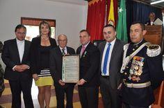 Gobernación de Risaralda se unió a la celebración de los 172 años de Santa Rosa de Cabal