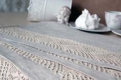 Table Placemats Linen Placemats Table Cloth Placemats by MsHomeS