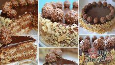 Ano, je to velká kalorická bomba, ale ta chuť ....... Jemně křupavé lískové oříšky ve spojení s čokoládou = jedna báseň. Autor: Adriana