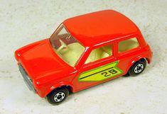 SF29B - Racing Mini