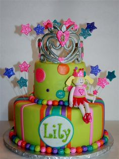 lillypies?