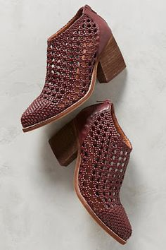 Anthropologie new arrival shoes and boots