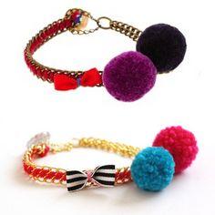 diy-les-nereides-pom-pom-bracelet-tutorial-small-good-things
