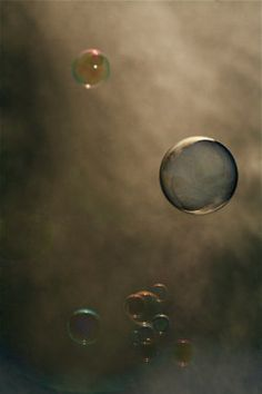 A fun image sharing community. Explore amazing art and photography and share your own visual inspiration! Blowing Bubbles, My Bubbles, Soap Bubbles, Bubble Balloons, Dew Drops, Foto Art, Belle Photo, Art Photography, At Least
