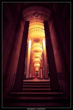La folie des grandeurs  Louvre