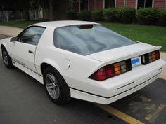 #Motori: #BaT Auction: 1986 Chevrolet Camaro Z/28 IROC da  (link: http://ift.tt/1siG2mS )