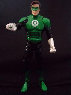 DC Universe Classics Green Lantern