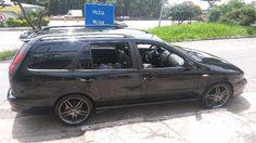 Fiat Marea weekend turbo