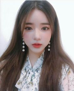 we've all got different starts and stories Korean Beauty, Asian Beauty, Beauty Makeup Tips, Hair Beauty, Yoon Ara, Ulzzang Makeup, Different Braids, Human Doll, Girl Korea