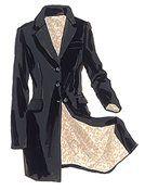 Women's Neo-Edwardian Blazer | The J. Peterman Company