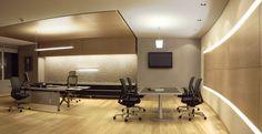 Modern Ofis Tasarımları - http://www.hepdekorasyon.com/modern-ofis-tasarimlari/