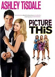Picture This Film DVD Cover