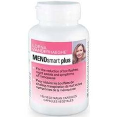 MENOSMART PLUS!! e ELIMINATE NIGHT SWEATS AND HOT FLASHES NATURALLY!! Contains herbs that can halt hot flashes, night sweats and mood swings, lower cholesterol, improve vaginal dryness and much more: hot flashes sleep disturbances irritability, nervousness and loss of concentration night sweats vaginal atrophy or dryness leg cramps menstrual abnormalities