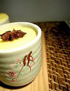 Forchettina Irriverente: Mousse d'ananas e versione soufflè