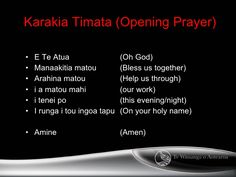 karakia mo te moana - Google Search Maori Words, Maori Symbols, Opening Prayer, Thankful Quotes, Maori Designs, Matou, Note To Self, Moana, Teaching Resources
