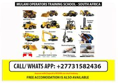 Welding Courses, Crane Mobile, Welding Training, Dangerous Goods, Drilling Rig, Training School, Dump Truck, Electrical Engineering, Health And Safety