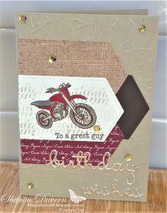 Welcome to another Creative Showcase with the Art With Heart Team. This month we are featuring Masculine themes projects. Birthday Cards For Boys, Masculine Birthday Cards, Teen Birthday, Masculine Cards, Birthday Sayings, Card Birthday, Sister Birthday, Birthday Images, Boy Cards