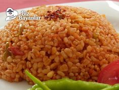 Cayenne Peppers, Salsa, Grains, Food And Drink, Stuffed Peppers, Vegetables, Hotels, Foods, Search