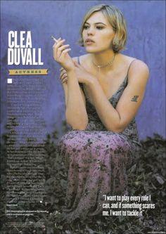 Clea DuVall - Google Search