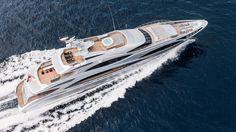 Panthera | Benetti Yachts