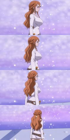 One Piece Images, One Piece Pictures, Manga, Nami Swan, Luffy X Nami, Babe, Nami One Piece, Female Anime, Cartoon Wallpaper