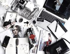 silhouettesofchic Tumblr Image  aesop skincare, ASUS ZenBook