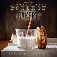 Bouchon Bakery:Amazon:Books