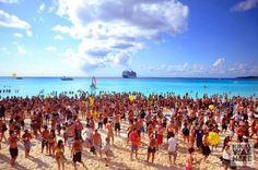 Holy Ship Festival, Caribbean