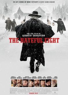Watch The Hateful Eight (2015) Movie Hd Online