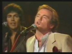Little River Band performs 'Reminiscing', 1978. Love these guys.
