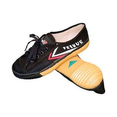 Shoes and Footwear 73989: 2 Pair New Feiyue Kung Fu Wushu Martial Arts Training Shoes Size 43 Black -> BUY IT NOW ONLY: $49.99 on eBay!