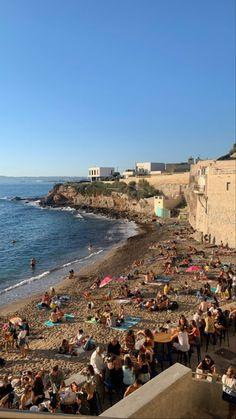 Summer Feeling, Summer Vibes, Adventure Awaits, Adventure Travel, Places To Travel, Places To Go, European Summer, Sea Side, Travel Goals