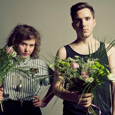 Purity Ring #music #band