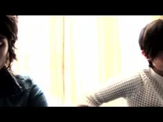AMAZING Tegan and Sara - I Feel It In My Bones (live acoustic) - A Take A Away Show  @ La Blogotheque (3/3)