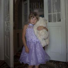 Foto's van het keiharde leven op het platteland van Moldavië | VICE | Netherlands